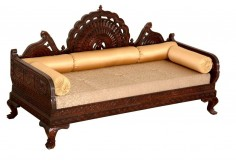(RC-1) 4 pcs Royal Deewan Sofa Set