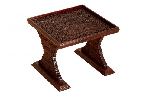 (RC-1E) Royal End Table