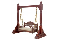 (WC-6) Carved Swing ROYAL