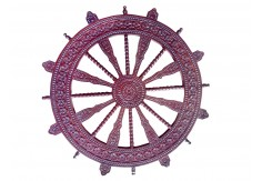 (TD-22) Decorative Wall Panel (round)