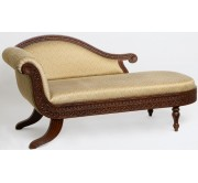 (RC-3) Royal Day Bed Sofa