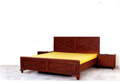 RC Royal Bed Set, Classic Model-B